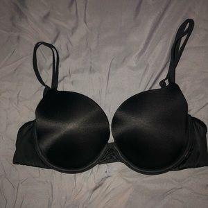Very sexy padded Demi bra